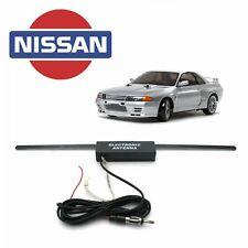 Datsun Nissan Hidden Antenna FM Stereo Radio Signal Booster cobb Vtec 240z 280z