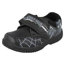 30 Schuhe für Jungen mit Spider-Man-Größe