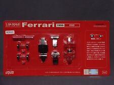 DyDo Ferrari Collection D50 1956 1/64 Scale Box Mini Toy Car Display 12