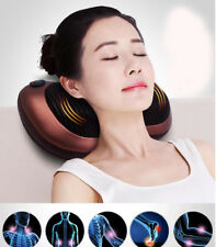 Multifunctional Car And Home Dual Use  Massage Pillow