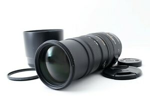 Ex+ Clear lens Sigma DG 150-500mm f/5-6.3 APO HSM DG Canon from Japan 12970336