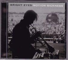 Bright Eyes - Motion Sickness - CD (TL-06 Team Love)