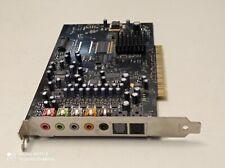 Creative Sound Blaster X-FI Xtreme Gamer Soundkarte SB0770