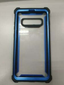 Navy blue color armor casing for Samsung Galaxy S10+