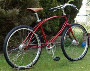 Pashley Parabike 5 Speed Town bike