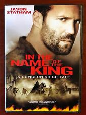 In the Name of the King - A Dungeon Siege Tale (DVD, 2007) - E1125