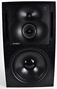 "Genelec 1037C 12"" Powered Tri-Amplified Studio Monitor Speaker - GREAT!!!"