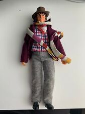 Doctor Who Vintage Tom Baker Figure Denys Fisher Mego