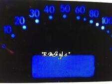 Led Tacho blau Renault Twingo ohne löten