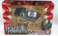 Transformers Movie 2 ROTF Revenge Of The Fallen Voyager Class Mixmaster MISB