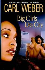 Big Girls Do Cry (Thorndike African-American)-ExLibrary