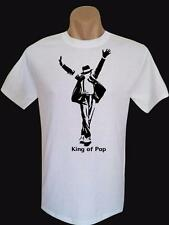 Michael Jackson Dance Salute B T-shirt for Men, S to XXL, New quality Gildan Tee