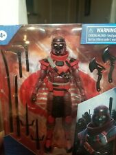 G.I. Joe Classified Series #08 Red Ninja Cobra Hasbro 6? Action Figure IN HAND