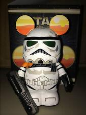 "Sandtrooper w Gun and Backpack 3"" Vinylmation Star Wars Series #5 A New Hope"