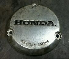 1985 85 Honda CB650 CB 650 Engine Ignition Points Cover Cap Vintage