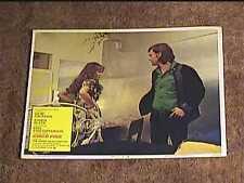 CISCO PIKE 1971 LOBBY CARD #3