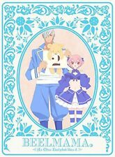 New As Miss Beelzebub Likes Vol.2 First Limited Edition Blu-ray CD Booklet Japan