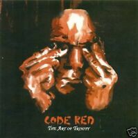Code Red - the Art Of Trinity CD D1963