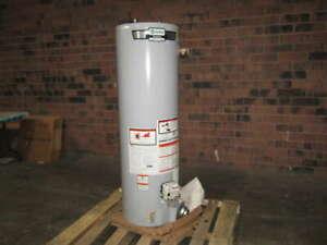 AO Smith GCB-40 40 Gallon 40,000 BTU Gas Blanketed Water Heater