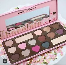 Too Faced Bon Bons Chocolate Eyeshadow Palette 16 Colors Make Up Free Shipping