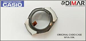 Ersatz Vintage Packung / Gehäuse Zentrum Casio WVA-104