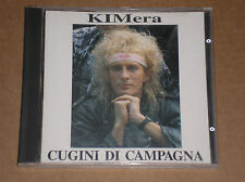 CUGINI DI CAMPAGNA - KIMera - CD