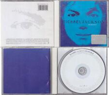 CD de musique Michael Jackson Années 2000