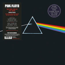 PINK Floyd-Dark Side of the Moon (180g 1lp VINYL GATEFOLD) 2016 Warner/pfrlp 8