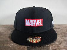 MARVEL x NEW ERA 59FIFTY Fitted Cap sz 7 1/2 hat infinity war avengers deadpool