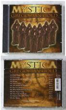 MYSTICA Gregorian Gold .. CD OVP/NEU
