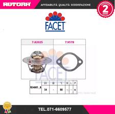 78358 Termostato, Refrigerante (MARCA-FACET)