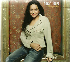 NORAH JONES - THE LONG WAY HOME (LIVE AUSTRIA 2004) - CD DIGIPAK - SOUNDBOARD