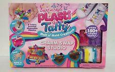 Just My Style Plasti Taffy Melt n' Mold Creations Charm Swap Studio