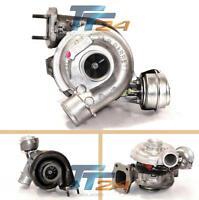 Turbolader # RENAULT=> Mascott # 2,8L 103kW 140PS # 707114-1 751758-1 5001855042