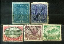 Austria Nice Stamps Lot 18