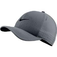 Nike Drifit AeroBill Classic 99 Golf Flex One Size All Gray AV6956 068 cap hat