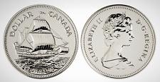 Canada 1979 Griffon Specimen UNC Silver Dollar!!