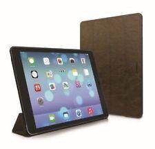 XtremeMac Microfolio custodia iPad Air effetto pelle invecchiata marrone sella