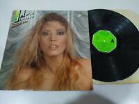 Maria Jimenez Frente al Amor 1981 - LP Vinilo VG/VG