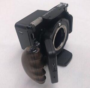 Cambo WRC400 Technical Camera + Phase One IQ3-100 100mp + Cambo Canon adaptor