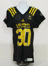 2015 US Army All-American TEAM ISSUED Taj Griffin GAME JERSEY #30   Men's  L