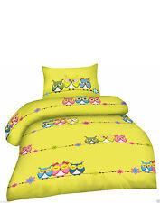 Markenlose Bettwäsche fürs Kinderzimmer aus 100% Baumwolle