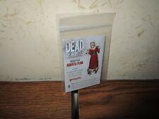 Plaid Hat Games - Dead of Winter Roberta Plum Character Promo