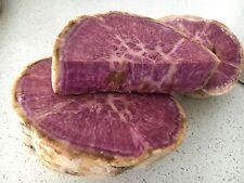 Hawaiian Purple Sweet Potato x5 Unrooted Plants/ Stem Cuttings - FREE POSTAGE