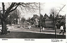 Kent Postcard - Widmore Green - Bromley 2131