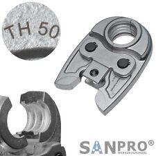 TH50 Professionale Morsa Ganasce Pressione Pinze Th 50 - per Tubo Multistrato