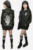 Moon Child Hoodie - Gothic Occult Star Alternative Clothing