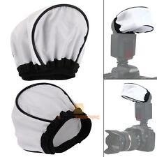 Cloth Camera Flash Diffuser Soft Box Softbox for Speedlight 430EX Yongnuo yn560