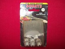 Epic Squats Squat Battlecars Games Workshop OOP -