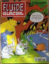 FLUIDE GLACIAL – n° 264 – Juin 1998